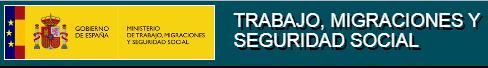 Ministerio de Trabajo, Migraciones y Seg. Social